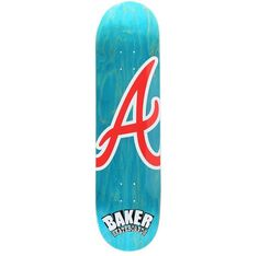 Lately, ive been skating Baker boards. Size with steep concave? IM SOLD! Skate Decks, Skateboard Decks, Baker Board, Baker Skateboards, Wildstyle, Concave, Skateboarding, Bmx, Skating