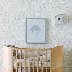 Tapeta Scion Guess Who? 111283 Lots Of Dots - Wzory dziecięce - Szukaj tapety po wzorze Kids Wallpaper, Pattern Wallpaper, Wallpaper Online, Spotted Wallpaper, Design Repeats, Scion, Modern Fabric, Baby Room Decor, Kid Spaces