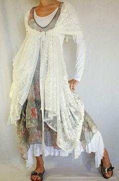 Coral print silk dress Zeigler Myrine
