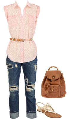 """""""Untitled #114"""" by kaitlynhansen on Polyvore"""