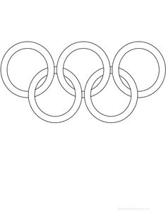 perimeter poem and other Olympic worksheets