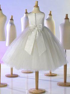 Ladybug Collection 1040 Communion Dress