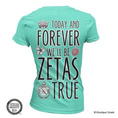 I miss college and I miss my Zeta sisters. I wish I could rewind time and relive every one of those days....well MOST of those days anyway! ;)