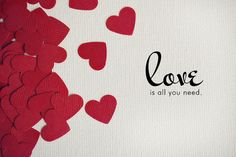 Love is all you need ❤ Love Heart Pics, Love Kiss, Looking For Love