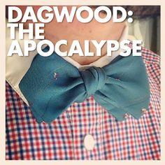 Dapper+Dash Bow Tie - www.dapperanddash.com
