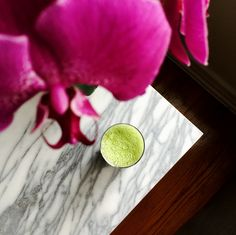 Simple Sweet Greens Smoothie #goopcleanse
