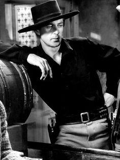 Gary Cooper ~ The Plainsman (1936) celebs http://www.pinterest.com/DanStrobel/celebs/