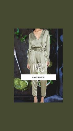 Aesthetic Look, Aesthetic Clothes, Dress Outfits, Fashion Outfits, Ramy Brook, Hot Dress, S Star, Party Dress, Jumpsuit