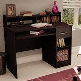 Found it at Wayfair - Axess Small Desk