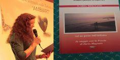 Libri - Ilaria Mognato «Ad un passo all'infinito» Ma.Gi editrice Patti