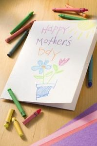 mother's day - craft
