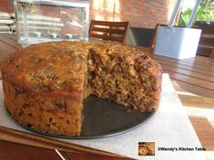 We were thrilled to find this 3 ingredient Fruit Cake and you won't be able to wait to make it!