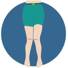 Leg Pain: 3 Steps to Eliminating Tensor Fasciae Latae Pain & Tightness. Tensor Fasciae Latae, Static Stretching, Fascia Lata, Ab Core Workout, Sciatica Pain, Leg Pain, Senior Fitness, Muscle Pain, Pain Relief