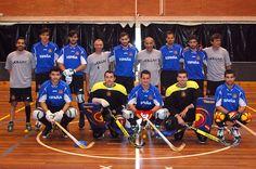 mundopatin: La Selección Española comienza la preparación para...
