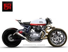 Custom Bikes, Custom Cars, Ninja Bike, Cool Motorcycles, Valentino Rossi, Royal Enfield, Bike Design, Scrambler, Cool Bikes