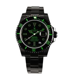 Bamford Watch Dept. for Just One Eye: Rolex Submariner