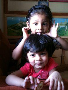 Twin Joy :)