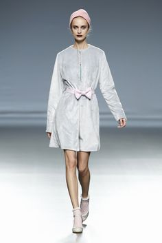 Desfile FallWinter 2014/15: Residentville / Lady Cacahuete