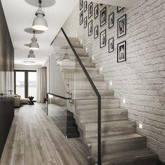 68 Inspirational Photos Of Modern Stairs Design Indoor