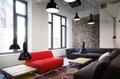 Geometry Global - Hamburg Offices - 7