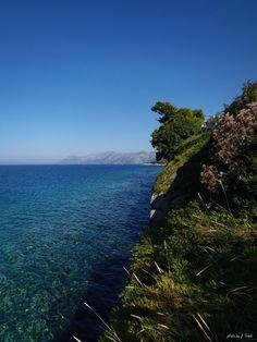 Coast,Croatia 2013