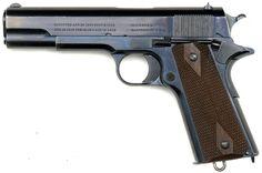 combat-relics | M1911 & 1911
