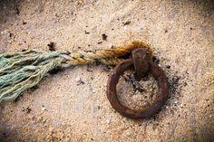 https://flic.kr/p/fbHJpU | Rusty Series - Ring & Rope