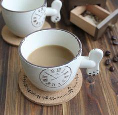 $7 Creative Coffee Cup