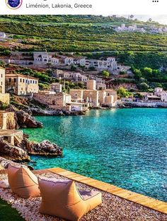 February 21, 2019: MATTHILDI MAGGIRA posted images on LinkedIn The Places Youll Go, Places To Visit, Myconos, Places In Greece, Greek Isles, Greece Islands, Beautiful Places To Travel, Greece Travel, Countries Of The World
