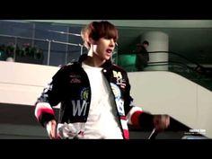 BTS V sexy dance - YouTube