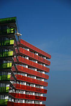 Almere Colors 3