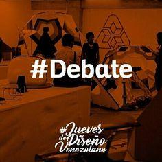 Mañana es el día @designinvzla -  Y desde ya estamos preparándonos para el #JuevesDeDiseñoVenezolano con un tema para debatir: la enseñanza de todas las ramas del #DiseñoEnVenezuela. Estás conforme con nuestro sistema educativo? Nos gustaría saber tu opinión.  Recuerda estar pendiente mañana de nuestros posts en @ermitanografico @disenoenvenezuela @agendadediseno y @designinvzla. Conversemos!  _____  #GremioUnido #DiseñadoresVenezolanos #EscuelasDeDiseño #DiseñoGráfico #DiseñoIndustrial…