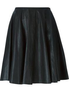Shop A.F.Vandevorst '152 Silva' skirt in A.F. Vandevorst from the world's best independent boutiques at farfetch.com. Shop 300 boutiques at one address.