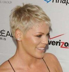 25 Trendy Short Hairstyles | http://www.short-haircut.com/25-trendy-short-hairstyles.html
