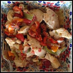 13 crockpot advocare meals