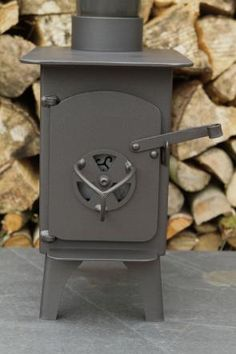 Our Woodburners | Windy Smithy