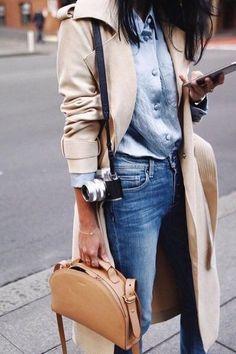 Cómo vestir en días de lluvia? Revisa los mejores looks!   Effortless Chic