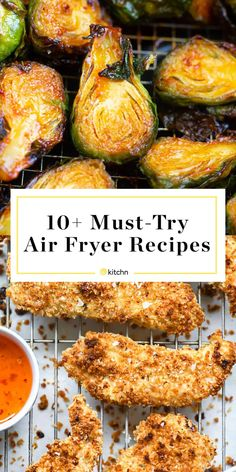 air fryer recipes snacks From main dishes to desserts. Air Fryer Recipes Chips, Air Fryer Recipes Low Carb, Air Fryer Recipes Breakfast, Air Frier Recipes, Air Fryer Dinner Recipes, Air Fryer Chicken Recipes, Air Fryer Chips, Air Fryer Recipes Appetizers, Air Fryer Recipes Vegetables