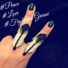 #PEACE                                                               #LOVE                                                            #FRYBREADGREASE