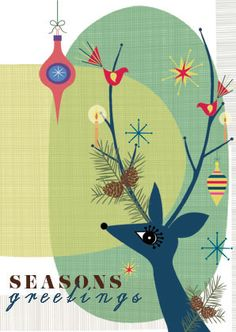 Like this card, but I think I like the sparkly, excited, anticipatory feelings that I get when Iook at it.