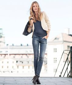 Ladies | Blazers & Waistcoats | H US