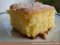 Other Recipes, Sweet Recipes, Cake Recipes, Dessert Recipes, Lemon Coconut Bars, Portuguese Desserts, Sweet Pie, Bread Cake, Homemade Cakes
