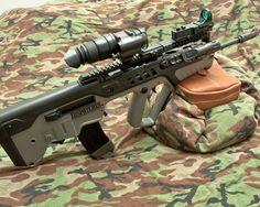 Скачать обои ночное видение, Tavor, Istaer, коллиматорный, IWI, Тавор, TAR-21, Израиль, TAR, модернизация, прицел, раздел оружие в разрешении 1152x922