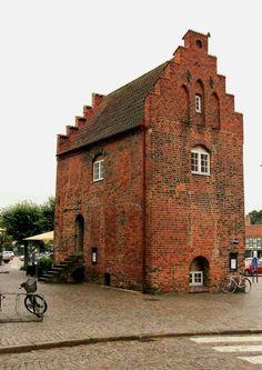 Krognos house, Lund, Sweden