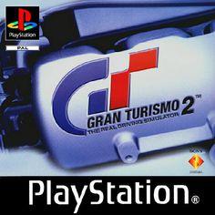 Gran Turismo 2 - Polyphony Digital (PlayStation 1)
