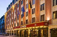 Royal Windsor_Brussels