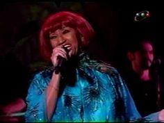 Celia Cruz -  Hay que empezar otra vez
