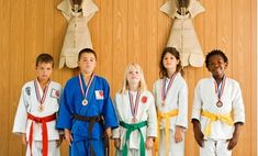 Groupon - One Month of Judo Classes for One or Two at Pfeffer Judo Club (Up to 64% Off) in Daniel Mcintyre. Groupon deal price: C$22