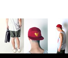 Korea men's fashion mall, Hong Chul style [NOHONGCUL.COM GLOBAL]	 Stereo Hearts embroidered snapback / Size : FREE / Price : 27.02 USD	 Heart embroidery design Corrugated material snapback hat! Men and women call! Three-dimensional embroidery pattern is unique to yeast heart ~ ^ ^	 #acc #hats #snapback #fashionhat	 #mensfashion #koreafashion #man #KPOP #NOHONGCUL_GLOBAL #OOTD