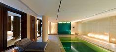 Bulgari Hotel In Cultural Amp Commercial Heart Of Milan Italy ~ Bulgari Hotel Milan  Milan
